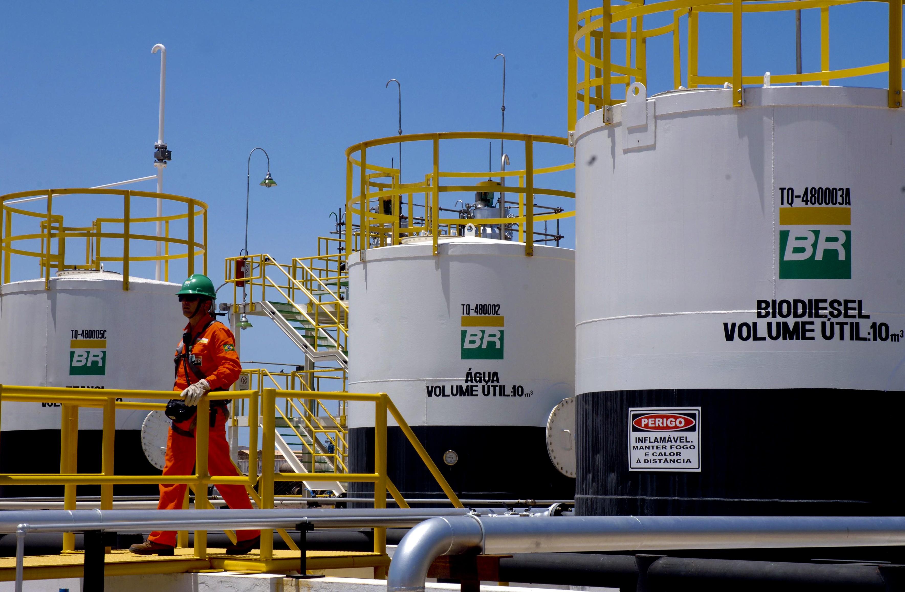 Justiça dos EUA abre investigações sobre a Petrobras
