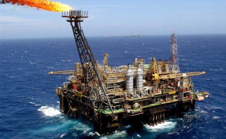 A produção de petróleo registra avanço de 12,6% em setembro deste ano, segundo pesquisas da ANP