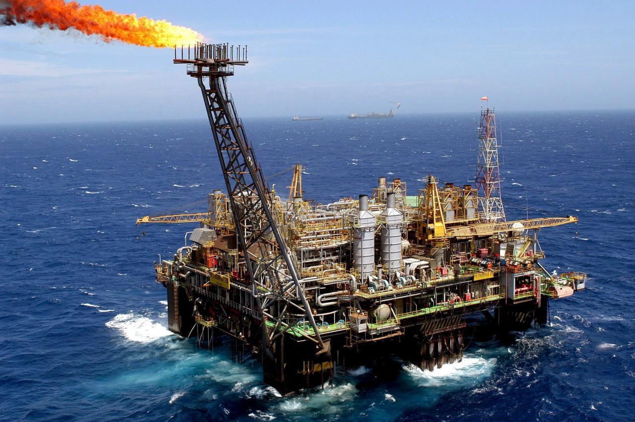 Governo faz leilão para exploração de petróleo no RN e em outros dois estados