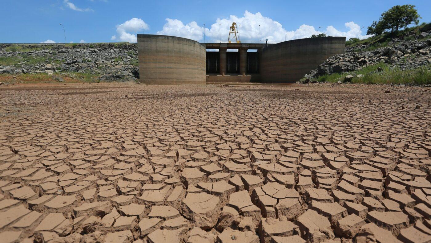 Problemas no abastecimento de água já afetaram 68% dos paulistanos