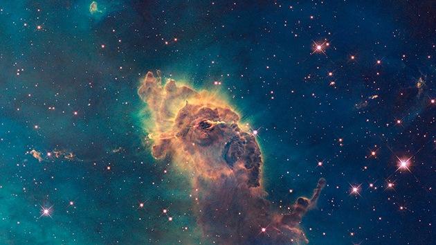 Cientistas descobrem a verdadeira cor do Universo