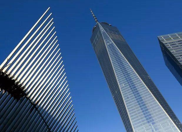 Novo World Trade Center reabre as portas em Nova York