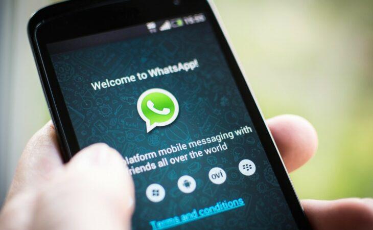 WhatsApp testa novo serviço que permite chamada de voz no aplicativo