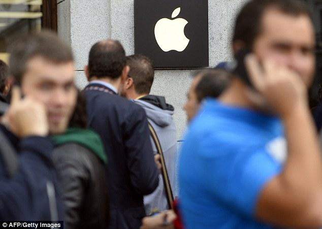 Vulnerabilidade no iPhone e iPad permite roubo de dados confidenciais