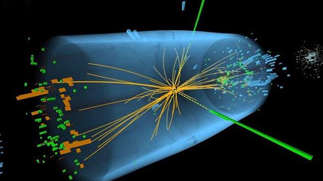 Bóson de Higgs descoberto pelo Grande Colisor de Hádrons em 2013 pode ser falso