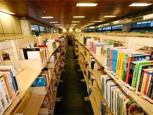 Rio de Janeiro é o estado com menos bibliotecas públicas do Brasil