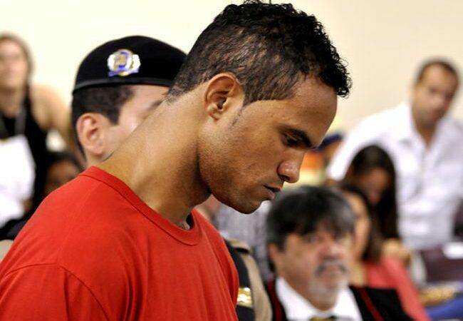 Pedido para goleiro Bruno voltar a treinar é negado, em Minas Gerais