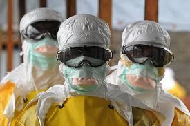 OMS divulga dados sobre a ação do vírus ebola na África