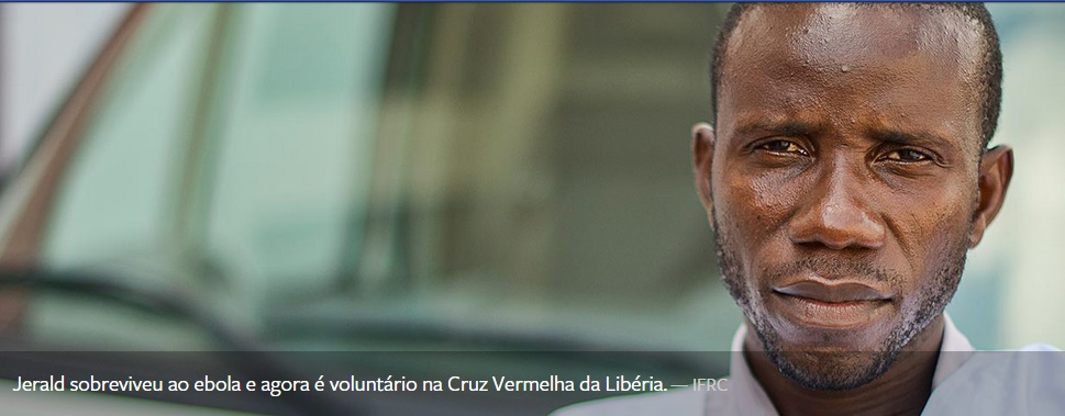Facebook lança campanha de combate ao ebola