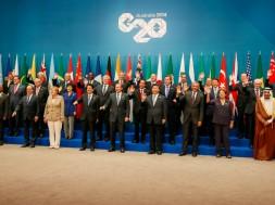 encontro do G20, 2014