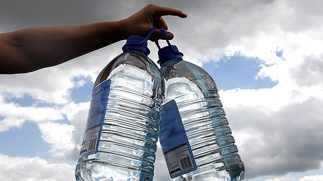 """Para presidente da Nestlé """"A água não é um direito humano e deve ser privatizada"""""""