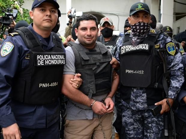 Suspeitos de assassinar Miss Honduras e irmã são presos