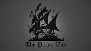 Cofundador do Pirate Bay deixa a prisão