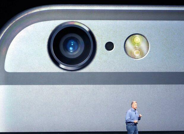 Iniciada a fase de pré-venda do novo iPhone