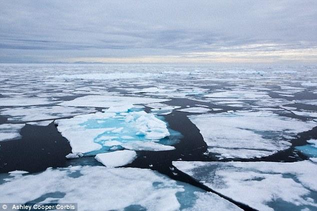 mudança-climática