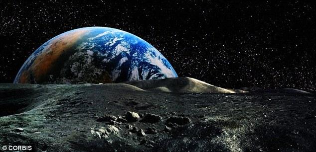 """Astrônomos descobrem a outra """"lua"""" da Terra"""