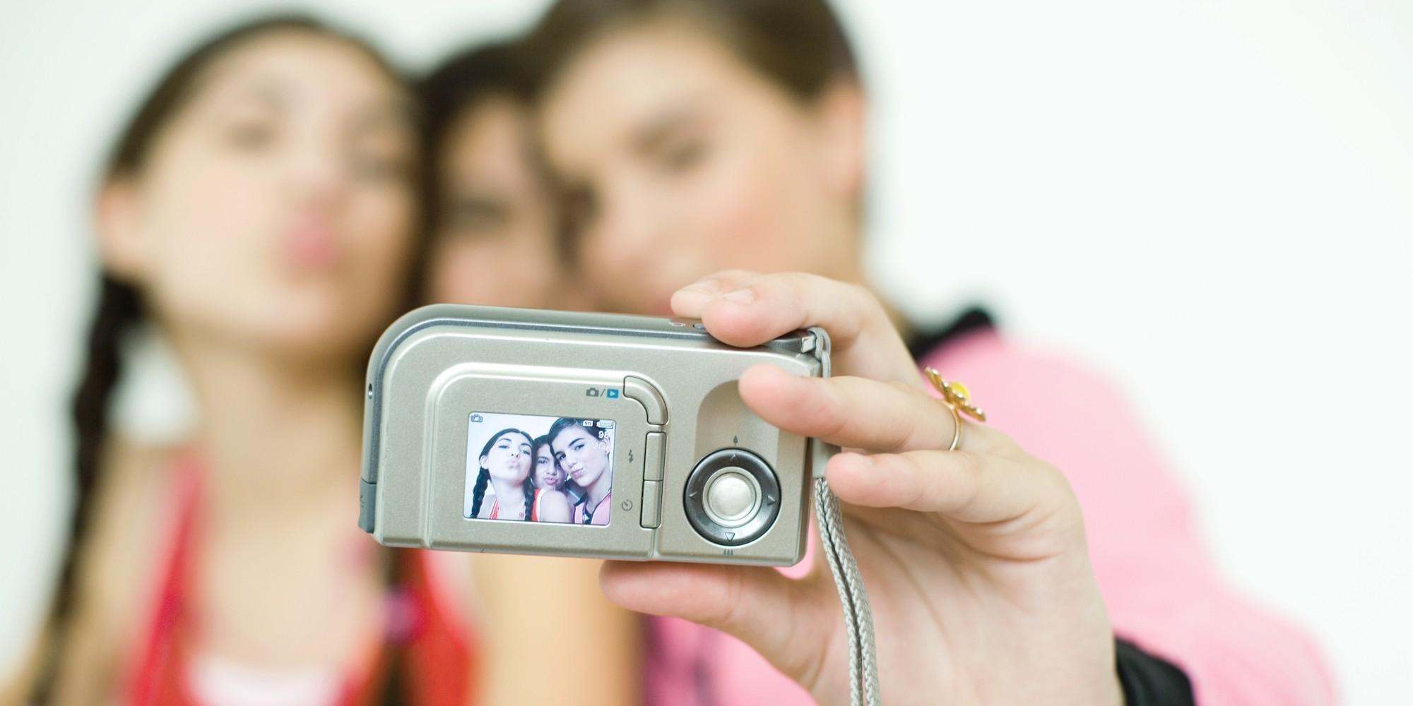 Selfie facilita a proliferação de piolhos, segundo o governo russo.
