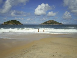 praia de Abricó – RJ