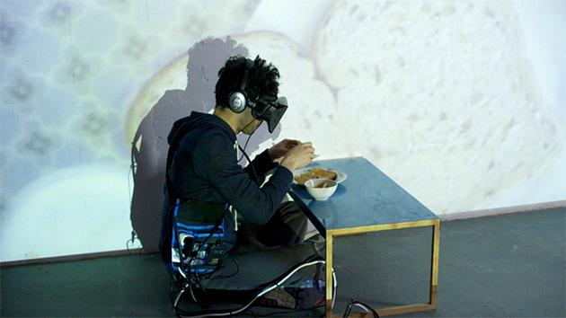 Realidade Virtual: Artista britânico irá experimentar a vida de outra pessoa por 28 dias