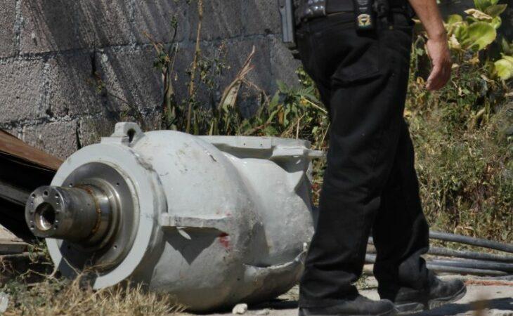 6 pessoas são detidas por roubo de material radioativo no México