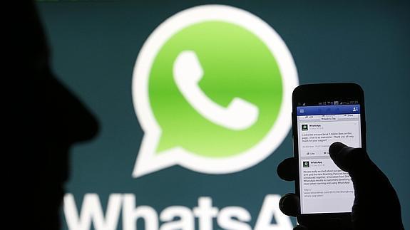 Sete dados de sua vida que são controlados pelo WhatsApp