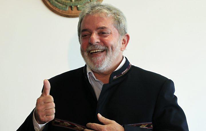 Segundo pesquisa, governo do ex-presidente Lula é o melhor da história do Brasil