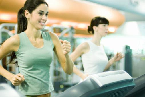 Sabe o que acontece com o seu corpo após uma sessão de exercícios?