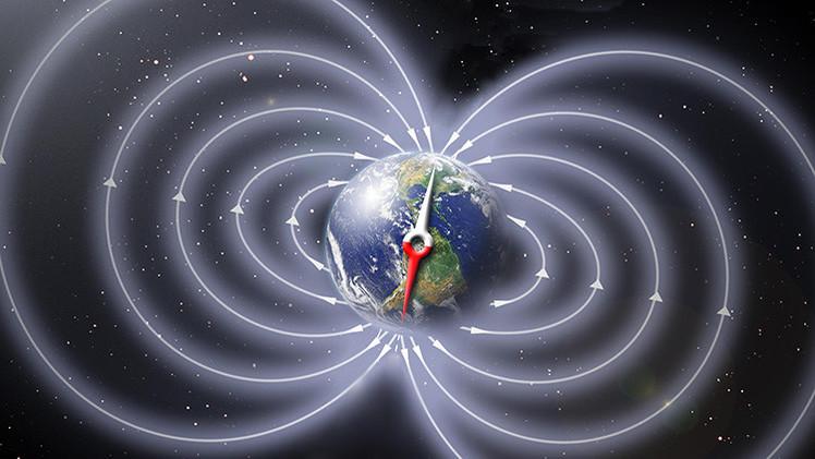 A civilização pode entrar em colapso com a mudança dos polos magnéticos da Terra, alertam cientistas russos