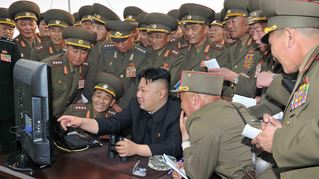 """Coreia do Norte volta a ficar sem internet após chamar Obama de """"macaco"""""""