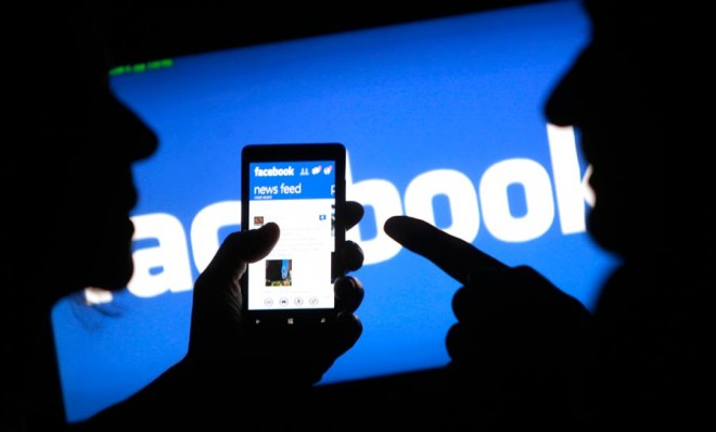 Australiano processa sua ex-mulher por publicar mentiras sobre ele no Facebook
