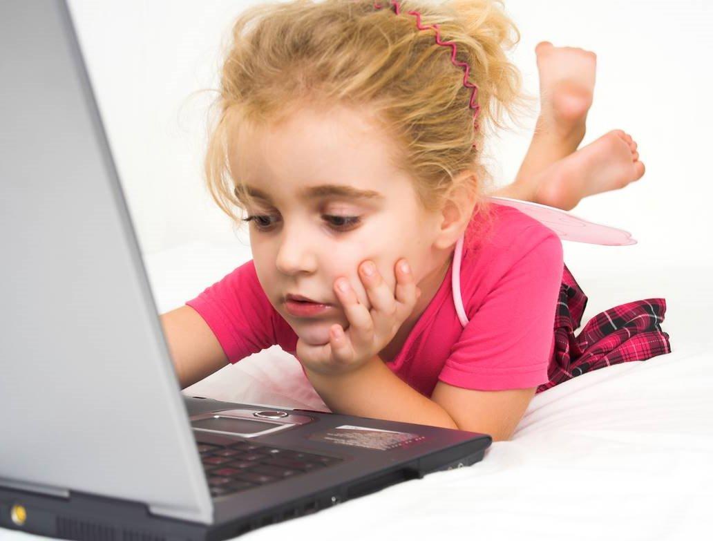 """Google lançará em 2015 Chrome e YouTube adaptados para a """"criançada"""""""