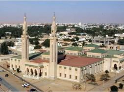 Mauritânia