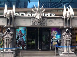 McDonalds, World-of-Warcraft-Warlords