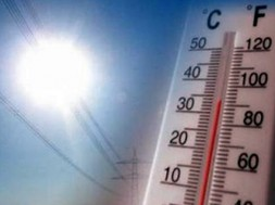 """O ano de 2014 tem a possibilidade de ser o ano mais """"calorento"""" dos últimos tempos, diz pesquisa da OMM"""