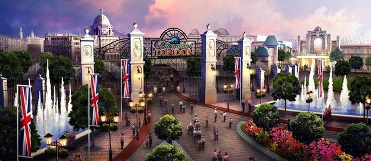Reino Unido terá resort e parque de diversões do personagem Sherlock Holmes em 2020