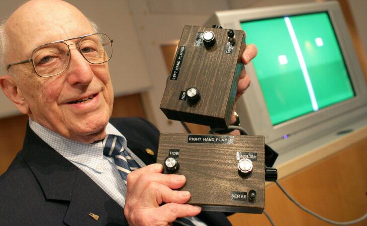 Com 92 anos morre Ralph Baer, considerado o pai dos videogames