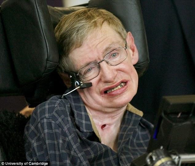 """""""A inteligência artificial pode significar o fim da raça humana"""", adverte Stephen Hawking"""
