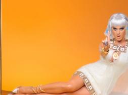 Video de Katy Perry é o mais visualizado de 2014