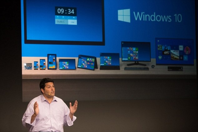 "Fim do IE? ""Spartan"" será o navegador oficial do Windows 10"