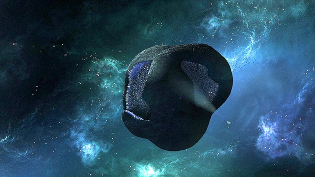 """Encontrado um novo asteroide """"potencialmente perigoso"""" e maior que o Apophis"""