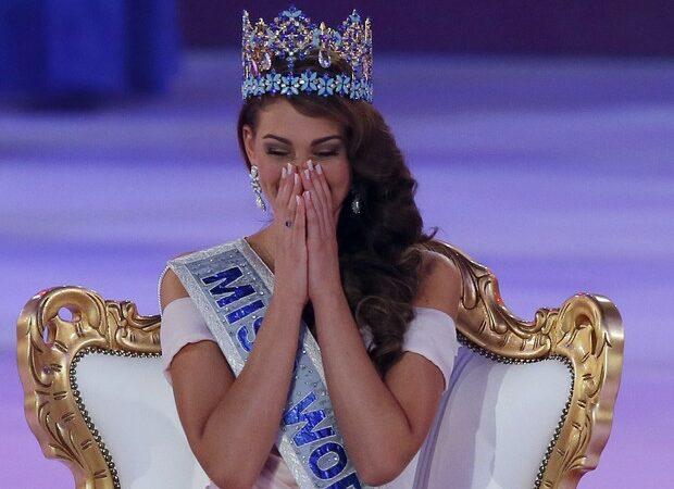 Miss África do Sul leva a coroa do Miss Mundo 2014