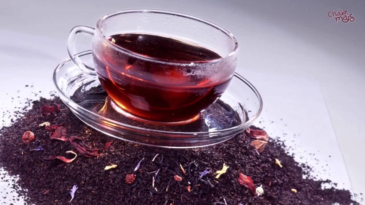 Chá de hibisco potencializa o processo de emagrecimento, conheça os benefícios