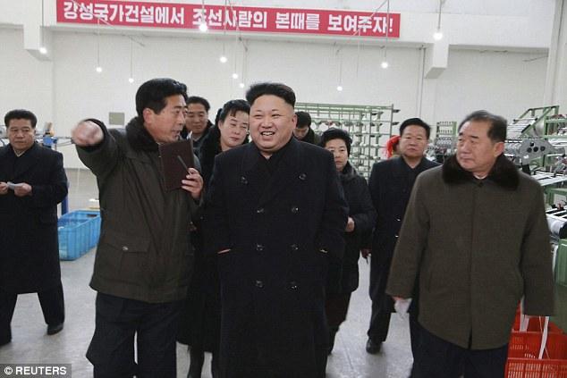 Coreia do Norte propõe operação conjunta com os EUA para investigar ataque à Sony