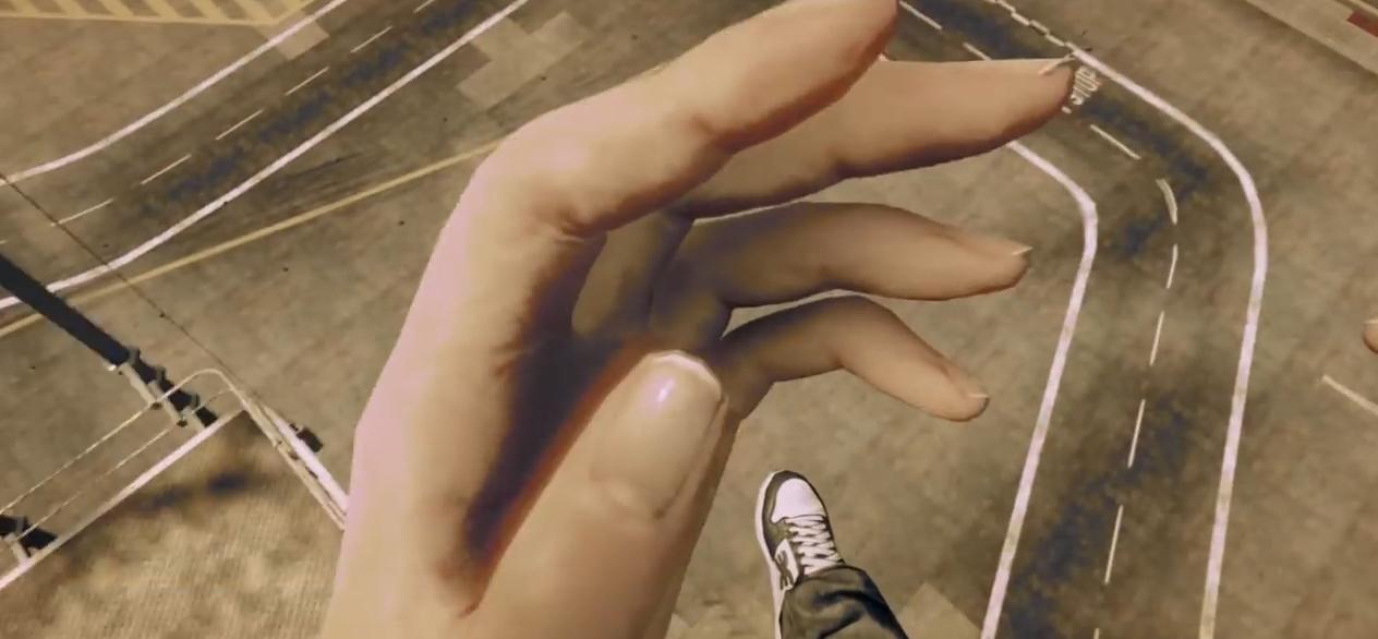 Jogador realiza saltos incríveis no GTA 5 e cria vídeo artístico
