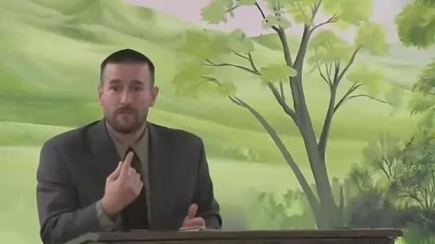 """""""Matem os gays, é o caminho para um mundo livre de AIDS"""", diz pastor americano"""