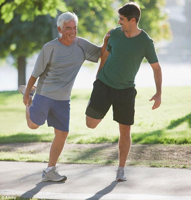 Estudo revela que pessoas que não conseguem se equilibrar em uma perna por 20 segundos são mais propensas a ter um AVC