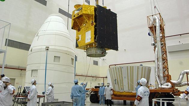 Brasil e China lançam novo satélite em conjunto