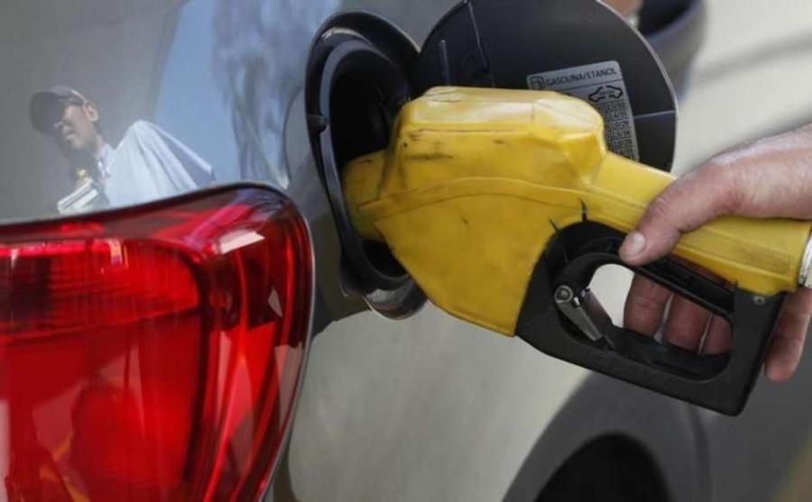 Aumento de impostos sobre combustíveis começa a valer domingo