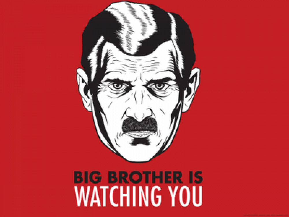 Big Brother – O Grande Irmão vigia você – confira a origem conspiratória por trás deste famoso reality show