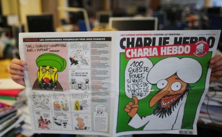 Colunista do Charlie Hebdo diz que publicação sairá na próxima semana